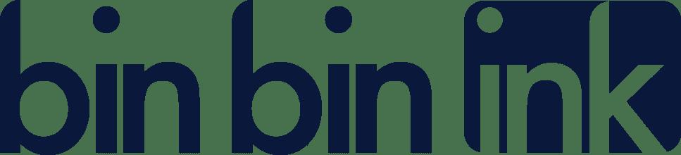 Bin Bin Ink Branding